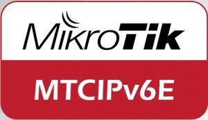 آموزش MTCIPV6E