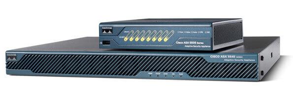فایروال سیسکو ( Cisco Firewall )
